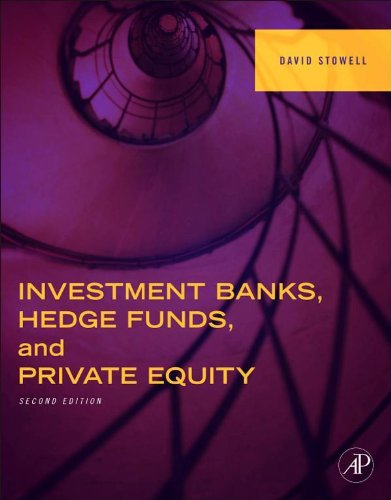 David stowell an introduction to investment banks 500 pounds to aud