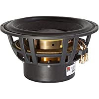 Morel TiCW 1058Ft Titanium Series 10 Subwoofer 8 Ohm