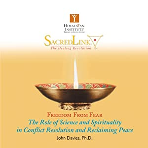 The Role of Science and Spirituality in Conflict Resolution and Reclaiming Peace Speech