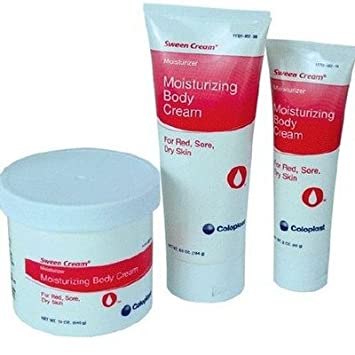 Sween 24 Superior Moisturizing Skin Protectant Cream 3 - 5 oz Tubes Schwarzkopf BlondMe Enhance Bond Mask Cool 200ml