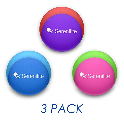 Serenilite Stress Ball and