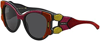 Prada Butterfly Velvet Women's Sunglasses