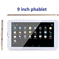 9 inch 3G sim card phone call tablet/Google android 4.4 Touch Screen Capacitive Mid,Dual Camera GPS WIFI Bluetooth, G Sensor Flash 11