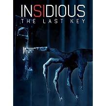 Insidious: The Last Key (DVD, 2018) NEW A.&J.
