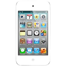 Apple Ipod Touch 16GB 4th Generation, White