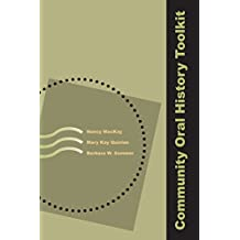 Community Oral History Toolkit