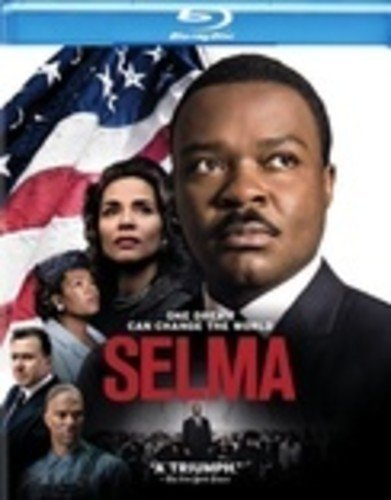 Blu-ray : Selma (Blu-ray)