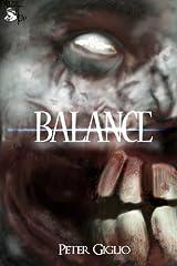 Balance Kindle Edition