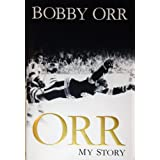 Bobby Orr My Story Book - Boston Bruins