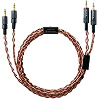 Sony MUCB20BL1 High Performance Balanced Audio Cable