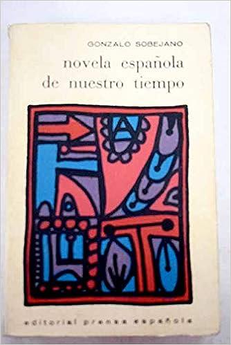 Novela española de nuestro tiempo El soto. tercera serie: Amazon ...