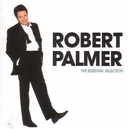 CD : Robert Palmer - Essential Collection (CD)
