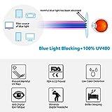 Livhò Blue Light Blocking Glasses, Phone TV