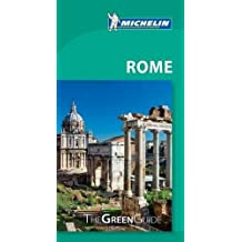Michelin Green Guide Rome, 10e