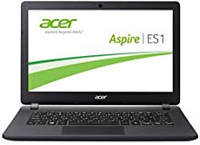 "Acer Aspire ES1-111-C138 - Ordenador portatil de 11.6"" (Intel Celeron N2840, 2GB RAM, 32GB SSD, Windows 10) Negro"