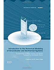 Introduction to the Numerical Modeling of Groundwater and Geothermal Systems: Fundamentals of Mass, Energy and Solute Transport in Poroelastic Rocks