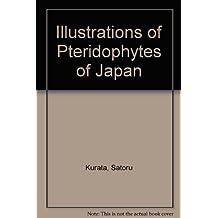 Illustrations of Pteridophytes of Japan