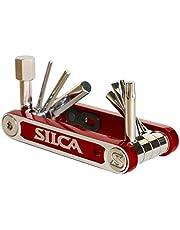 SILCA Italian Army Knife Nove Multi-Tool