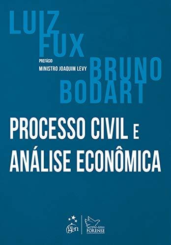 Processo Civil Análise Econômica Luiz ebook