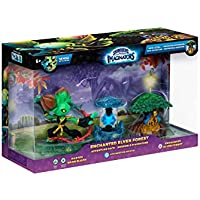 Skylanders Imaginators Enchanted Elven Forest Adventure Pack