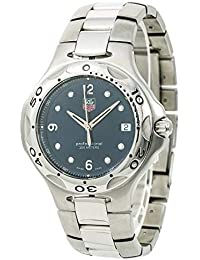 Kirium Quartz Male Watch WL1013 (Certified Pre-Owned)
