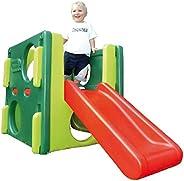 Playground E Atividades Junior, Verde,  Little Tikes