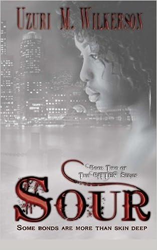 Sour (Bitten Book 2)
