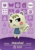 Marshal - Nintendo Animal Crossing Happy Home