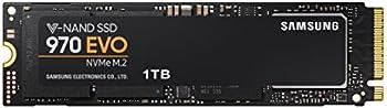 Samsung 970 EVO 1TB Internal Solid State Drive