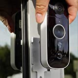 TOUCAN TVD100WU Wireless Video Doorbell Camera with