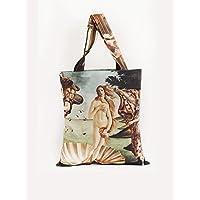 Botticelli Tote Bag - Birth of Venus