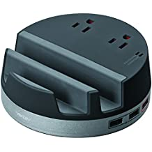 Ventev Wall Charger for Apple, Android, Samsung, Google