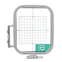 "Sew Tech Medium Hoop 4"" x 4"" (100x100mm) - Brother, Baby Lock (SA432) (EF62)"