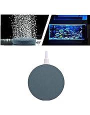 Aquarium Air Stone Bubble Stone Aerator Syre Diffuser för Aquarium Fish Tank 4cm