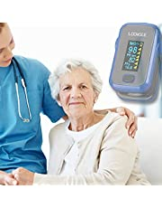 LOOKEE PremiumA310XX | Developed in Canada with Authorization and Licence from HealthCanada | Case, Batteries are Included