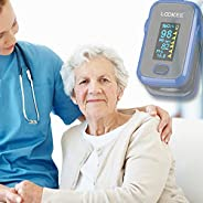 LOOKEE PremiumA310XX | Developed in Canada with Authorization and Licence from HealthCanada | Case, Batteries