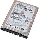 Fujitsu JU473- Fujitsu 120GB 5.4K 2.5 SATA Hard Drive MHY2120BH - Brand Like New (JU473)