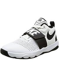 7c5dbac2e56 Kids  Team Hustle D 8 (Gs) Basketball Shoe · Nike