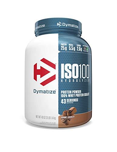 Dymatize ISO100 Hydrolyzed Protein