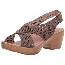 Dansko Women's Jacinda Dress Sandal