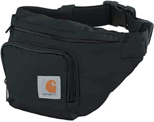 Carhartt Adjustable Waist Pack for Men and Women
