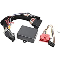 Automotive Integrated Electronics AIE-BUCAM-FORD3 Rear Camera Integration Module for (2013-2017 Select Models) of 8 Inch Mytouch Ford LCD Radio W/ Lip Mount Camera