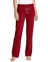 Women's Brushed Fleece Pants