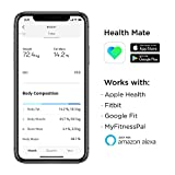 Withings Body+ - Smart Body Composition Wi-Fi