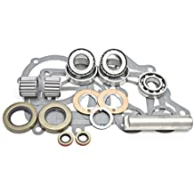 Transparts Warehouse BK18A Jeep Dana 18 Transfer Case Rebuild Kit
