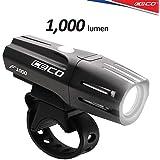 BikeSpark Auto-Sensing Rear Light G2-20 lm...