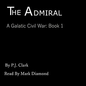 The Admiral Audiobook