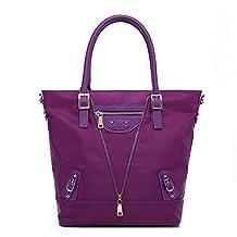 Women's Fashion Bucket Style Shoulder Bag