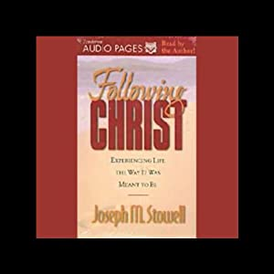 Following Christ Audiobook