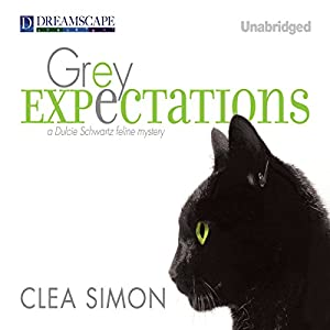 Grey Expectations Audiobook